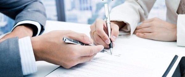 Contoh Surat Perjanjian Kerja