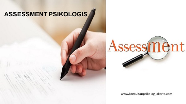 ASSESSMENT PSIKOLOGIS