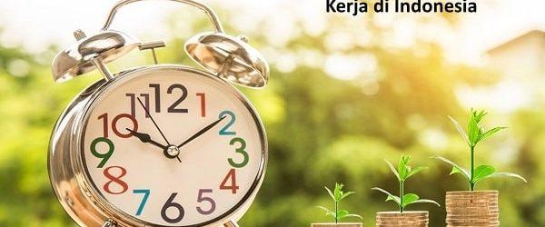 Pembahasan Seputar Jam Kerja di Indonesia
