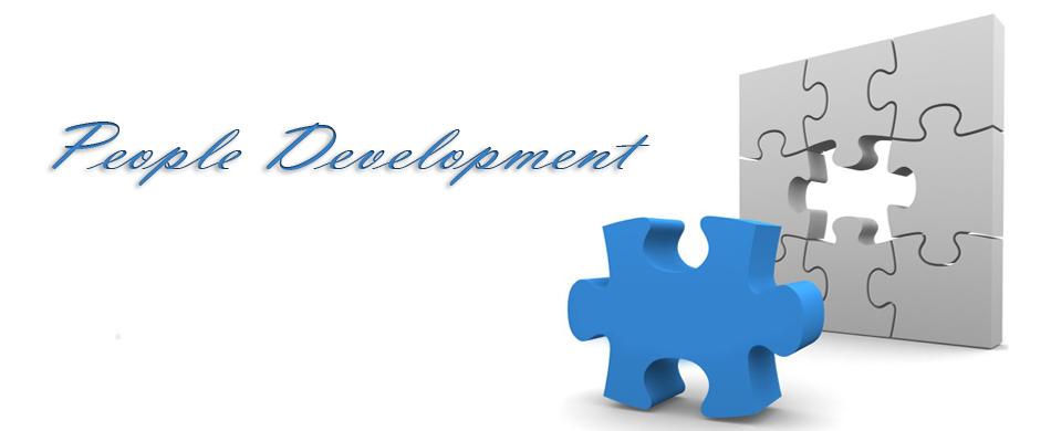 Pengembangan Orang Lain (People Development)