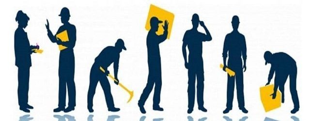 Penempatan Kerja Karyawan