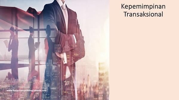 Kepemimpinan Transaksional