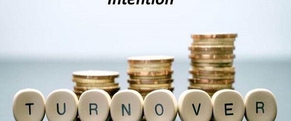 Pengertian dan Faktor Turnover Intention