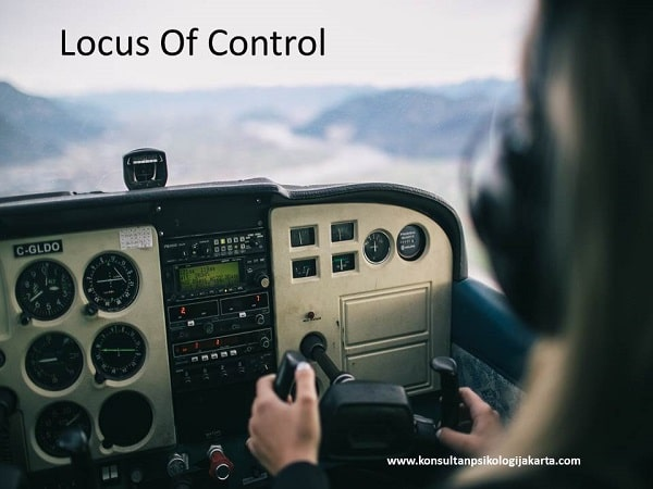 Locus Of Control