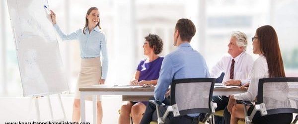 Pengertian Management Trainee