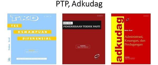 Persamaan dan Perbedaan TKD, PTP, Adkudag