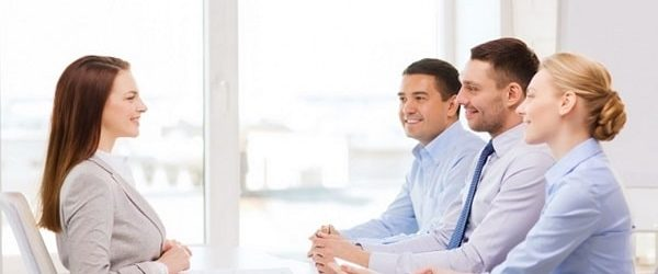 Cara Menghadapi Tes Wawancara Kerja