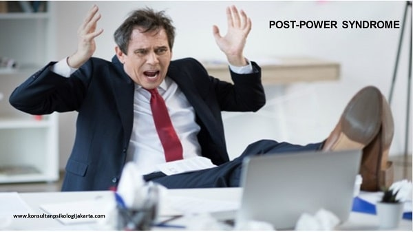 POST-POWER SYNDROME