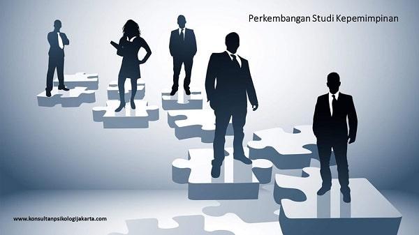 Perkembangan Studi Kepemimpinan