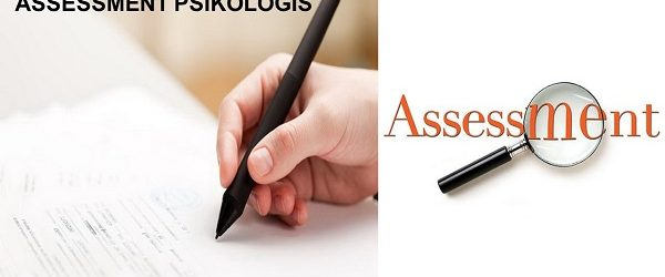 ASSESSMENT PSIKOLOGIS