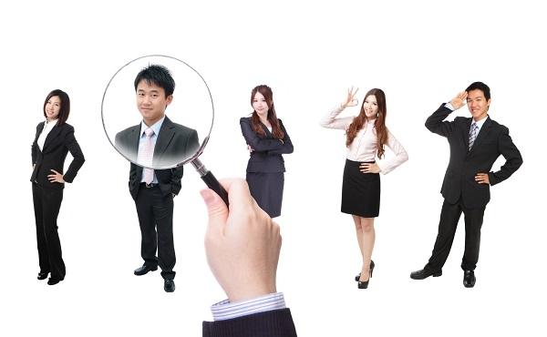 seleksi karyawan berbasis kompetensi