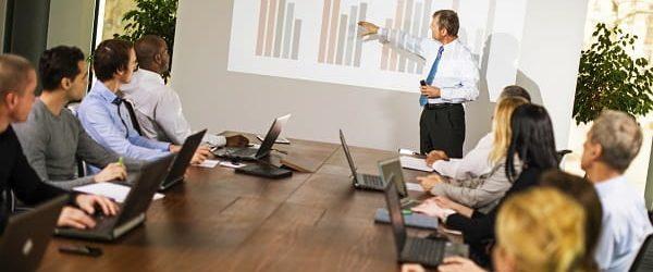 tips presentasi yang baik