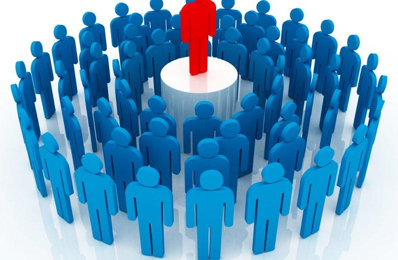 karakteristik kepemimpinan