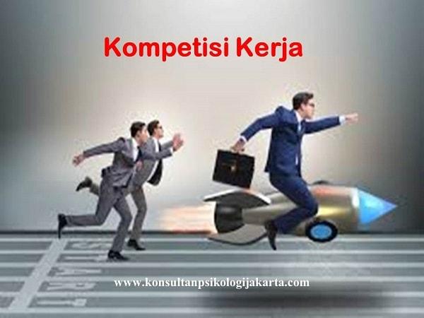 kompetisi kerja