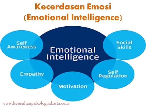 Kecerdasan Emosi Emotional Intelligence