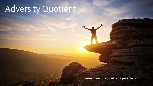 Pengertian Adversity Quotient