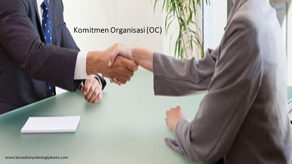 Komitmen Organisasi (OC)