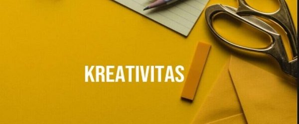 Kreativitas (CRT)