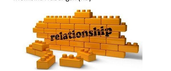 Membina Hubungan