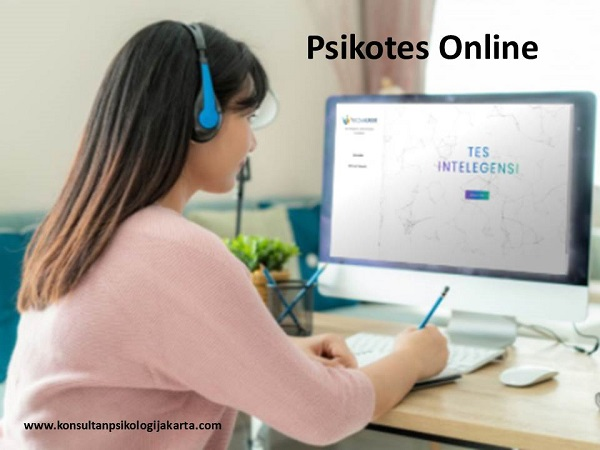 Psikotes Online